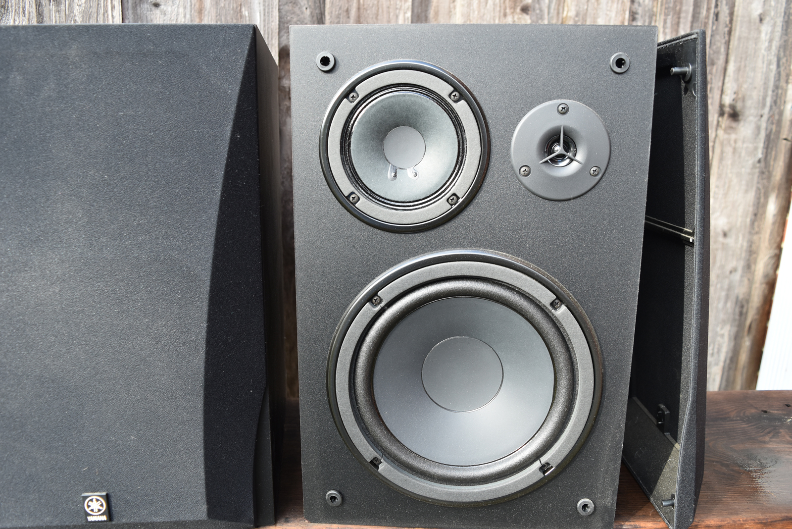 Yamaha speakers ns a638 speakers vintage audio exchange for Yamaha ns 40